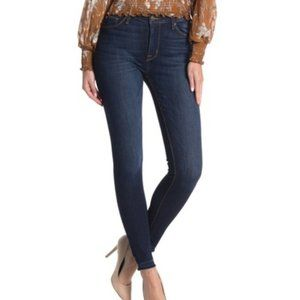 HUDSON Jeans Blair Ankle Released Hem Jeans